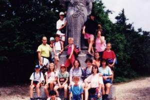 Beskydy 1995
