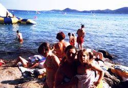 Chorvatsko 2005