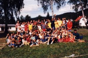 Karlovice 1999