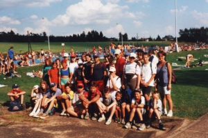 Klučanka u Dědova 2000