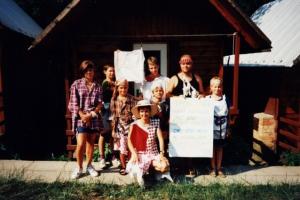 Koryčany 1994