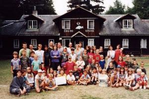 Kružberk 1998