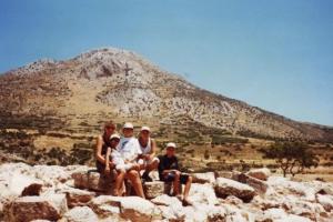 Řecko 2002