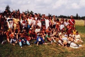 Vršava u Koryčan 1992