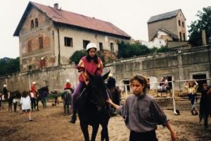 Vršava u Koryčan 1993